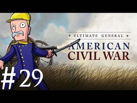 Ultimate General: Civil War | Union | Part 29 | Nansemond River