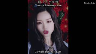 Go Won (LOONA) - One & Only MV [Eng|Rom|Han] HD - Stafaband
