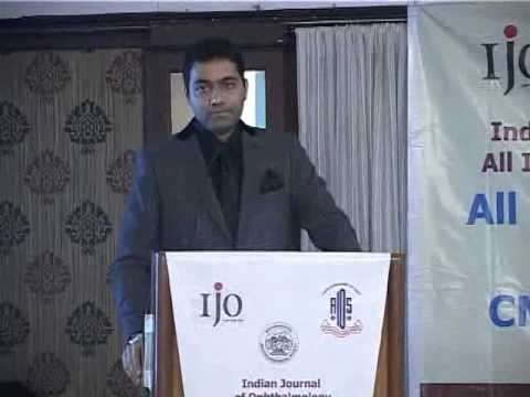 IJO 06 Dr Rohit Shetty   Ophthalmology