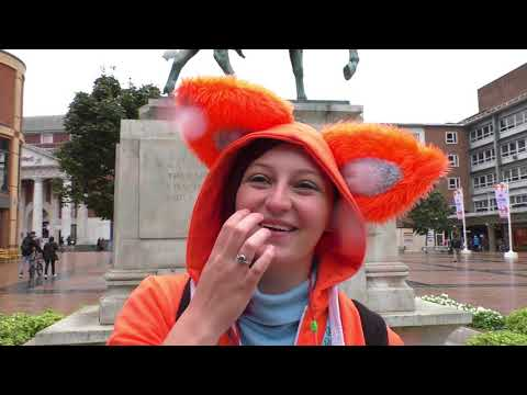 ❗ Coventry: City of Culture - Uncensored Street Interviews!