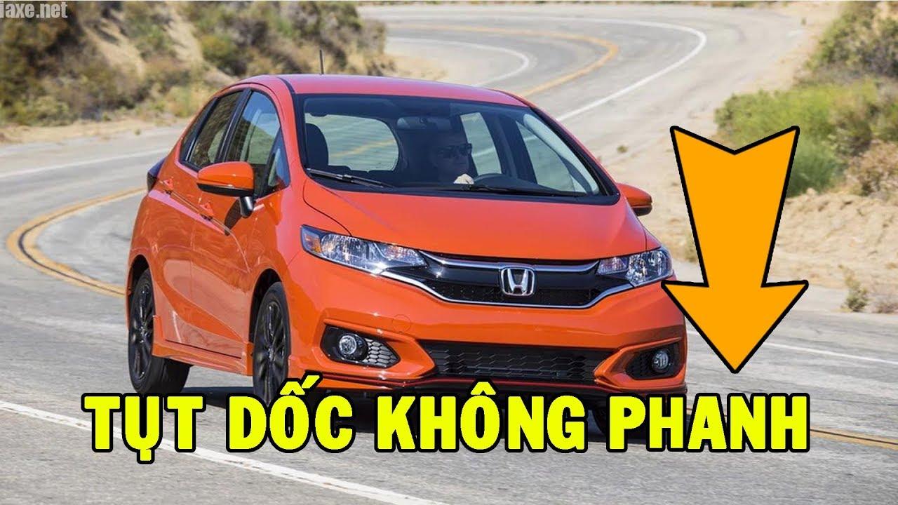 Honda Jazz từ đỉnh cao doanh số lọt danh sách xe bán chậm nhất tại Việt Nam   TẠI SAO