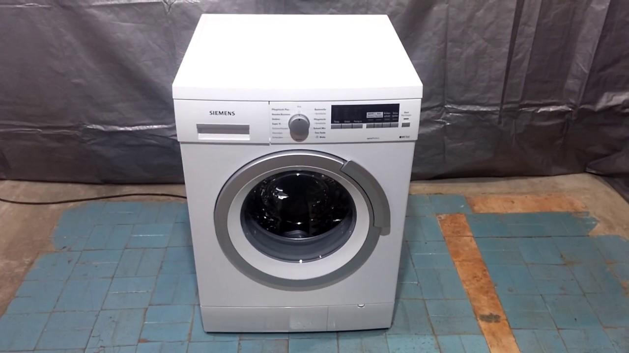 Детский набор стиральная машина + утюг. - YouTube