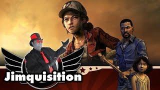 Tellfail Games (The Jimquisition)