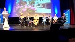 PNP-Podium: Sieben Bürgermeisterkandidaten diskutieren in Traunreut
