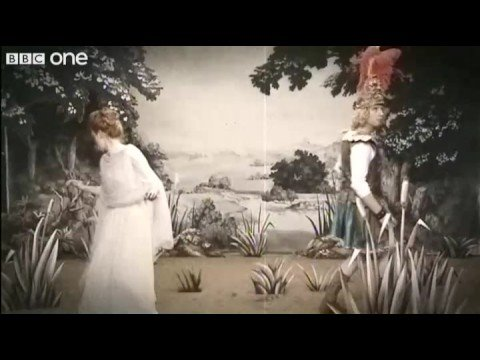 Daphne and Apollo - The Story of the Guitar - BBC One ...