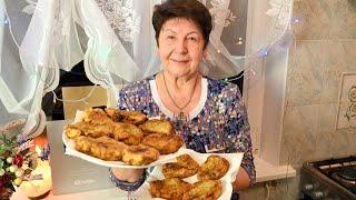 Бабушка научила готовить только ТАК. Забытый деревенский рецепт!