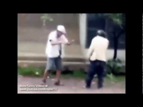 Best Old Plp Fight (MUST SEE)