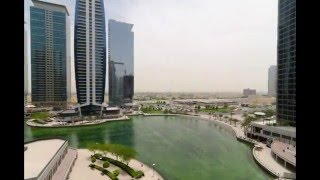 1 bedroom in Green lake towers S1 for rent in JLT