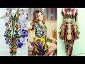 Milliy va Zamonaviy liboslar modasi va fasonlar Fashion UZ 4 qism 2017
