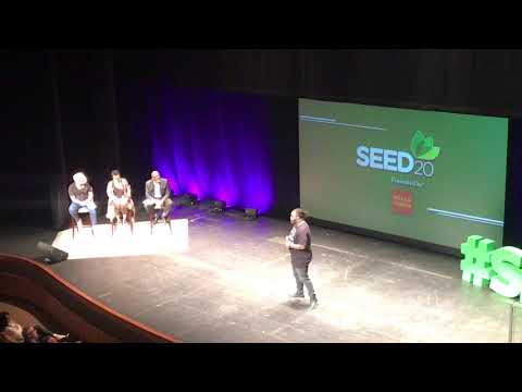 The Hope Tank Pitch - SEED20