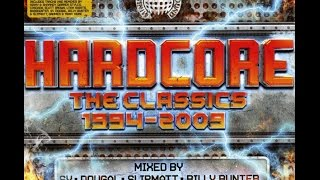 Hardcore : The Classics 1994 - 2009 - CD 2 Mixed By Sy