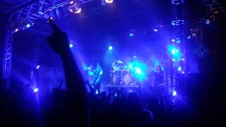 Machine Head - Imperium @ Knitting Factory Boise 3/7/15