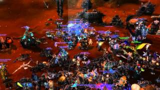 Warlords of Draenor Release 13.11.2014 Eversong-EU