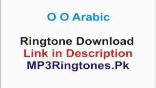 O O Arabic Song Ringtone Download Free - Imp3ringtones.com