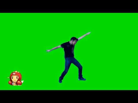 Yotobi green screen 1 hour