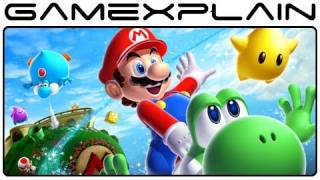 GameXplain: Super Mario Galaxy 2 Video Review (Video Game Video Review)