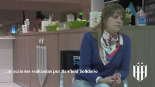 Banfield TV entrevistas: Lucía Barbuto - Subcomisión de Socios
