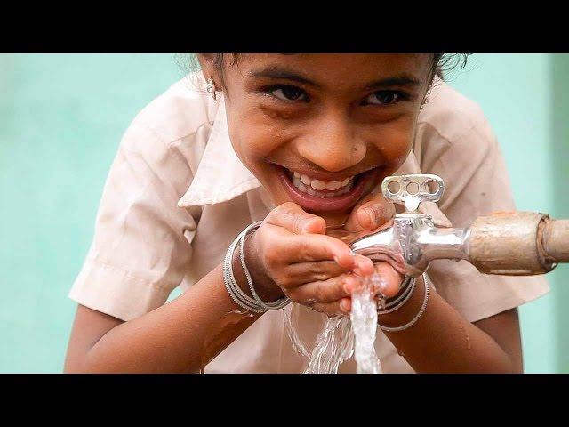 Water is Life | Transformation of a Swades Village