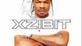 Xzibit - Front 2 back (Lyrics)