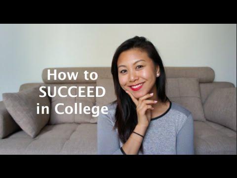 3 Tips to Succeed in College/University (ft. UC Berkeley Grad) | 秘密讓你在大學成功 (柏克萊畢業生)