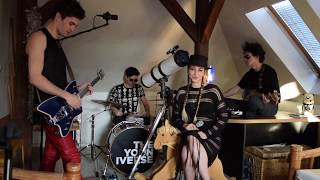 THE YOUNIVERSE - Aftershock (live from Tammy's Attic)