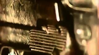 Самое распространенное оружие Второй Мировой войны  Пистолеты пулеметы сороковых годов