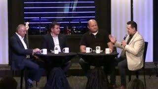 Ток-шоу: Участие Святого Духа В Жизни Церкви