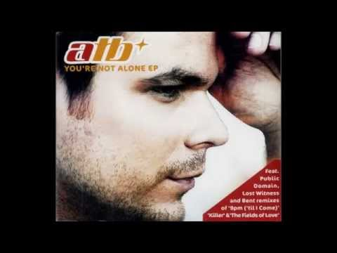 ATB - You're Not Alone mp3