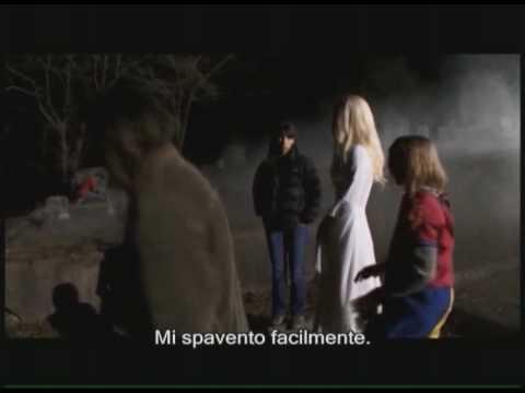 HALLOWEEN II - Behind The Scenes (subs ita)