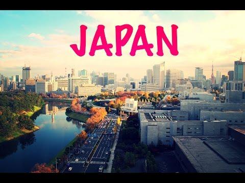 JAPAN TRAVEL: FROM TOKYO, KYOTO TO HIROSHIMA BY TRAIN