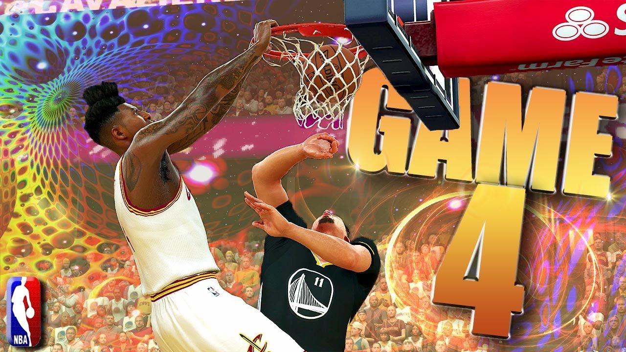 Watch Warriors vs Cavaliers Game 4: NBA Finals live stream ...