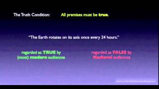 What is a Good Argument?: The Truth Condition Thumbnail