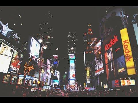 Times Square New York City #Gallivanting   CaribbeanPot.com
