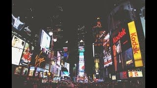 Times Square New York City #Gallivanting | CaribbeanPot.com