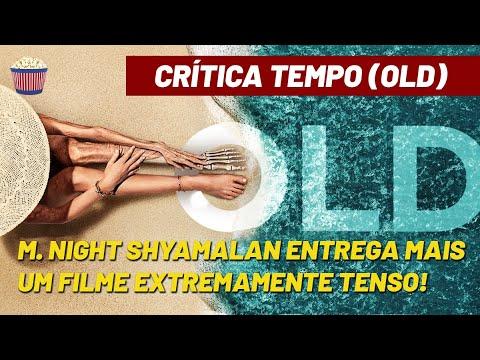 Crítica Tempo - Novo suspense de M Night Shyamalan