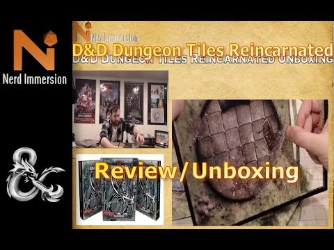 d&d-dungeon-tiles-reincarnated-unboxing/review-|-nerd-immersion