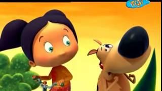 Лупдиду - серия 5, мультики, мультик, для маленьких, Детские клипы, мультфильмы, Мультфильм лупдиду