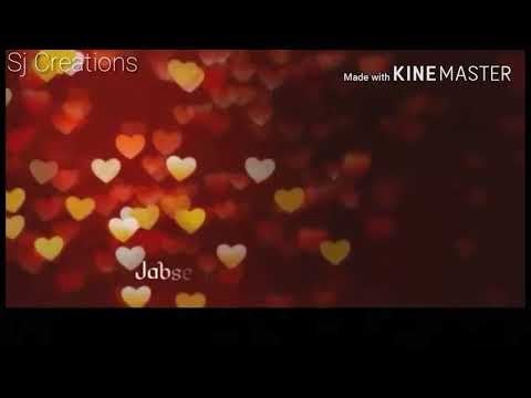 Kab bhala ab ye waqt guzre- tu hi haqeeqat female version - whatsapp status videos- Sj creations