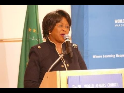 World Affairs TODAY: Season 14, Episode 1- Ambassador of the African Union