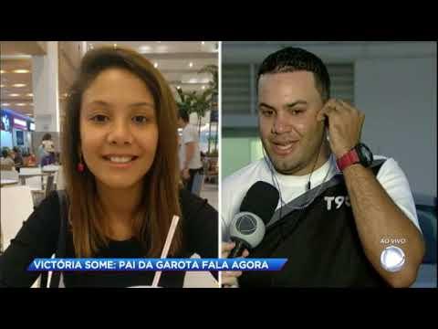 Pais de jovem desaparecida falam sobre caso ao Cidade Alerta