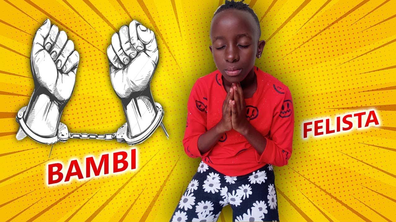 BAMBI   Felista Di Superstar  