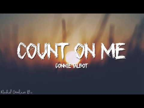 connie-talbot---count-on-me-(lyrics)