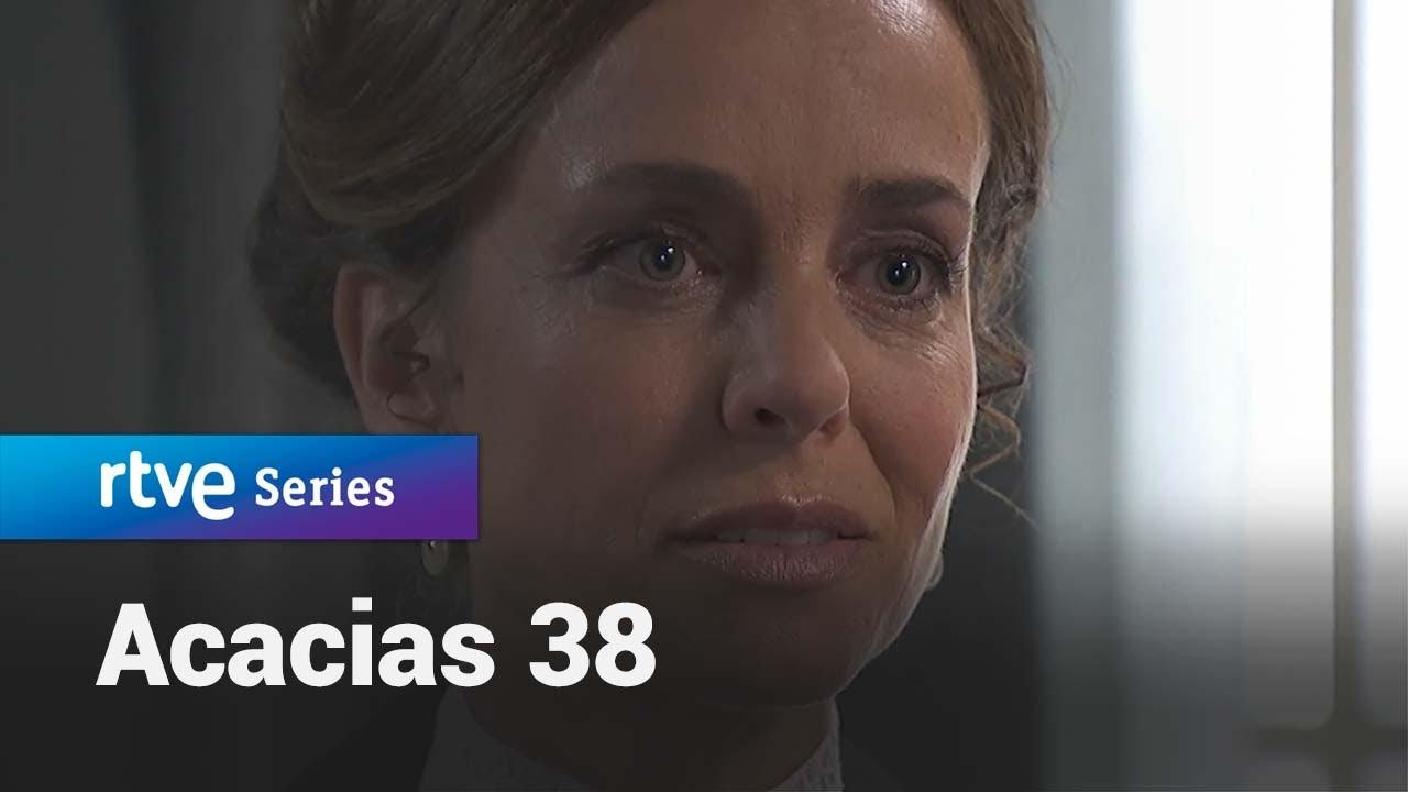 Download Acacias 38: Felicia quiere que Camino se marche sin rencores #Acacias1281   RTVE Series
