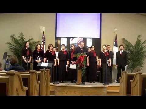 The Heralds of Hope - Rogers SDA Church, AR