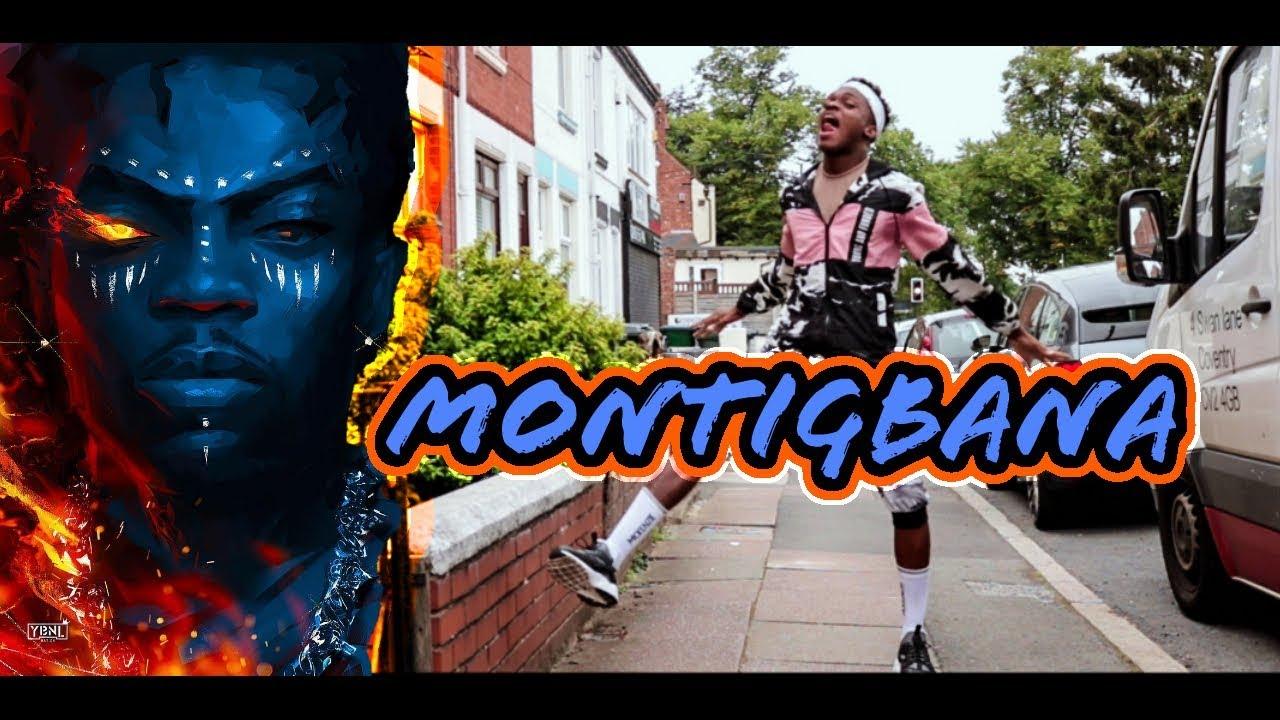 Olamide - Motigbana (OFFICIAL DANCE VIDEO) || Kpakujemu Dance - YouTube