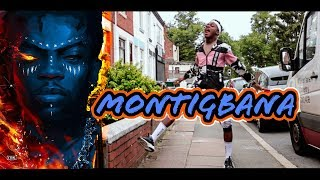 Olamide - Motigbana (OFFICIAL DANCE VIDEO) || Kpakujemu Dance