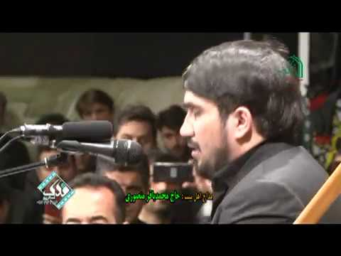 Baqir Mensuri 2018-Quran Tilaveti Zuha Surəsi Xanim Ruqeyye meclisi