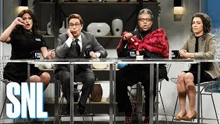Fashion Panel - SNL