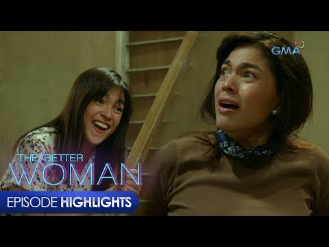 The Better Woman: Juliet is ready to kill! | Episode 56