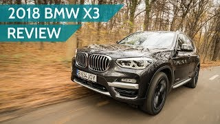 2018 BMW X3 xDrive20d review: all the premium SUV you'll ever need?